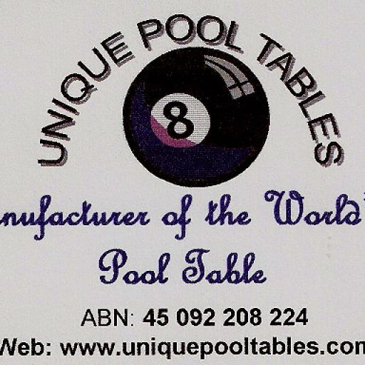 uniquepooltables.com.au